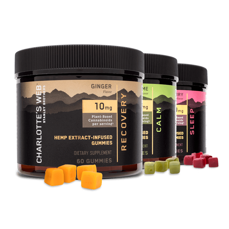 Best CBD Gummies 3