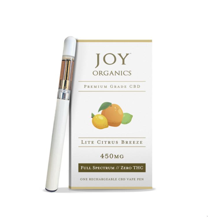 Joy Organics 4