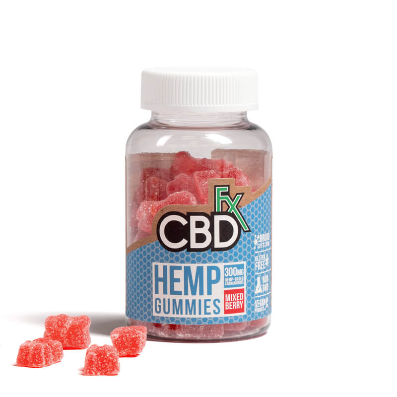 Best CBD Gummies 2