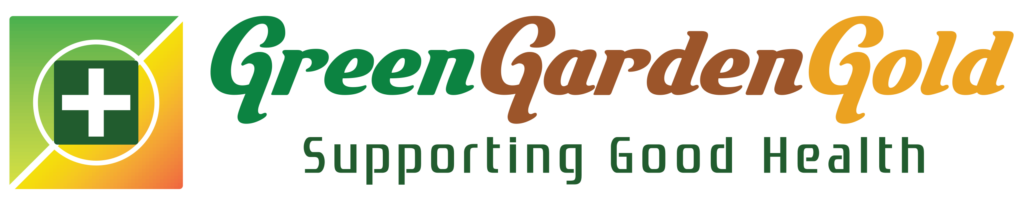 4 - Green Garden Gold 1