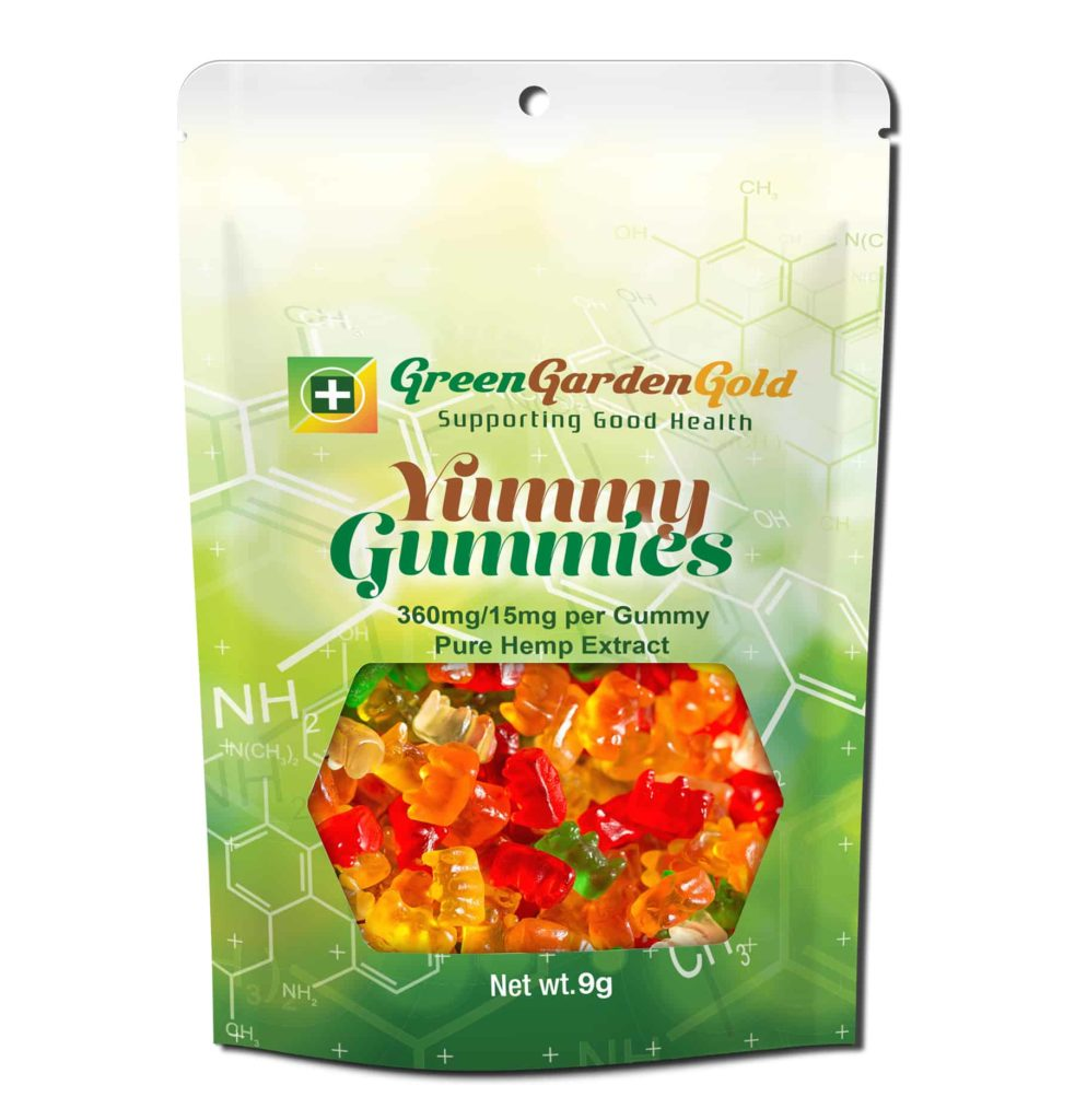 Best CBD Gummies 5