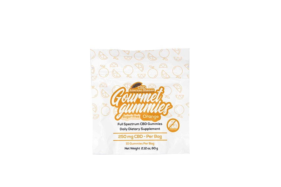 Best CBD Gummies 4